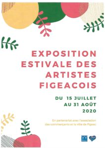 Exposition Figeac 2020